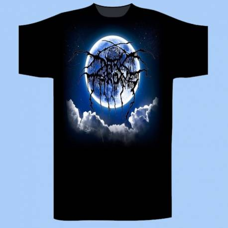 Tricou DARKTHRONE - The Funeral Moon