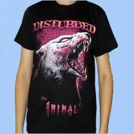 Tricou DISTURBED - The Animal