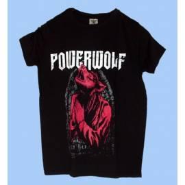 Tricou pentru copii POWERWOLF - Lupus Dei