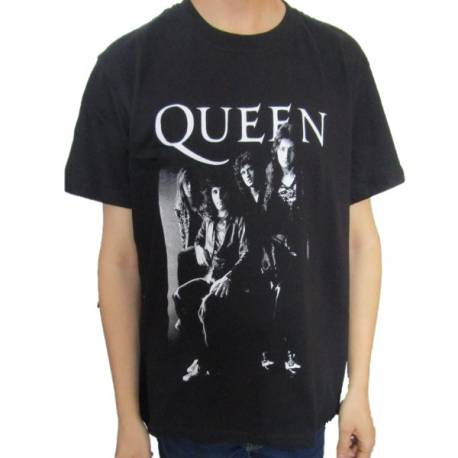 Tricou QUEEN - Band