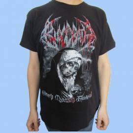 Tricou BLOODBATH - Grand Morbid Funeral