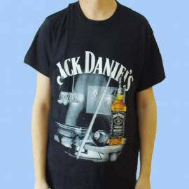 Tricou JACK DANIEL'S - The Jack Daniel's Bottle