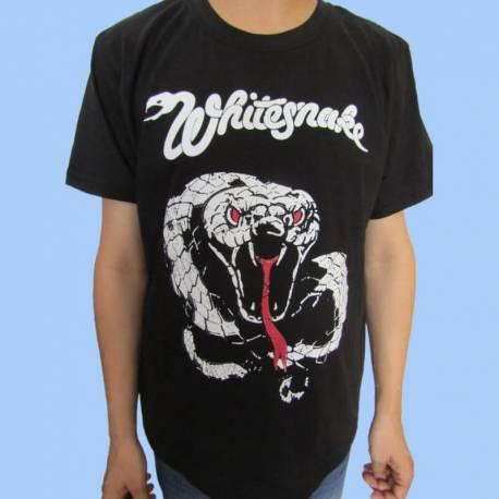 Tricou WHITESNAKE - Cobra