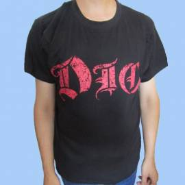 Tricou RONNIE JAMES DIO - Dio Logo