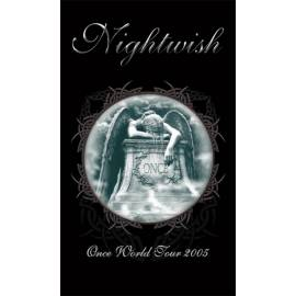 Steag NIGHTWISH - Once World Tour