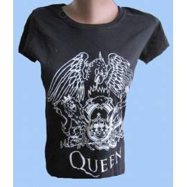 Tricou fete QUEEN - Crest Logo