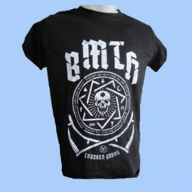 Tricou pentru copii BRING ME THE HORIZON - Crooked Young