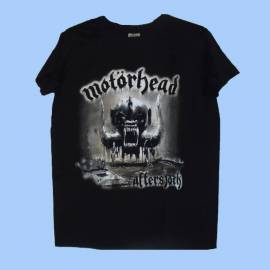 Tricou pentru copii MOTORHEAD - Aftershock