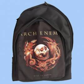 Rucsac ARCH ENEMY - Will to Power