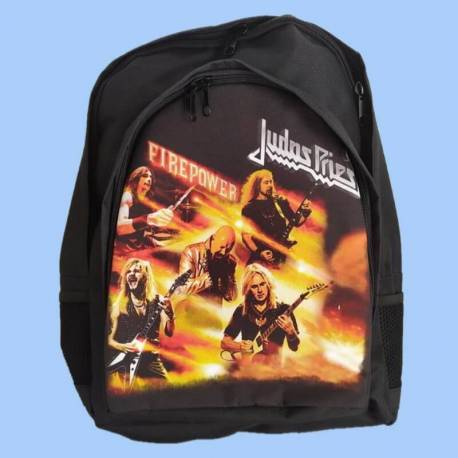 Rucsac JUDAS PRIEST - Firepower