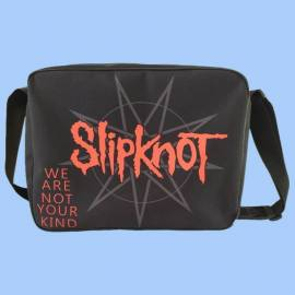 Geanta SLIPKNOT - We Are Not Your Kind