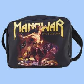 Geanta MANOWAR - Into Glory Ride