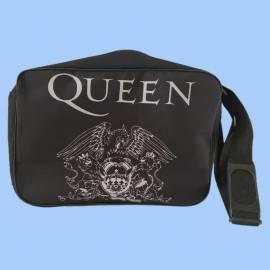 Geanta QUEEN - Crest Logo