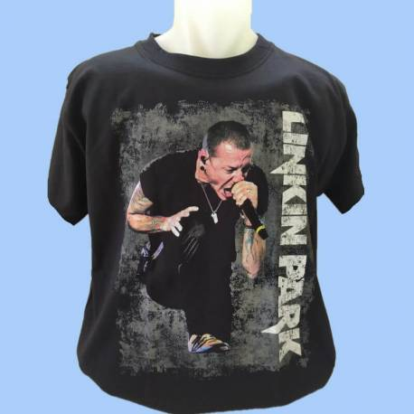 Tricou LINKIN PARK - Chester