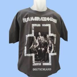 Tricou RAMMSTEIN - Deutschland.