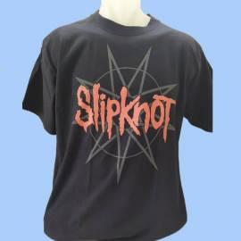 Tricou SLIPKNOT - We are Not Your Kind W.A.N.Y.K.