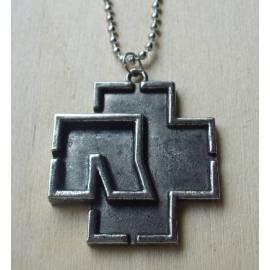 Medalion rock RAMMSTEIN - Logo