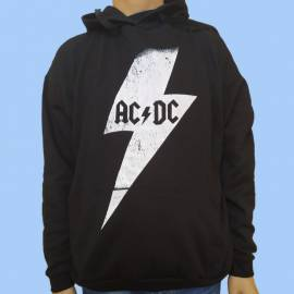 Hanorac AC/DC - TNT Logo