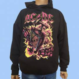 Hanorac AC/DC - TNT