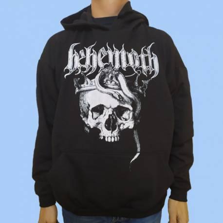 Hanorac BEHEMOTH - Skull