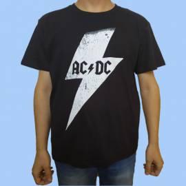 Tricou AC/DC - TNT Logo