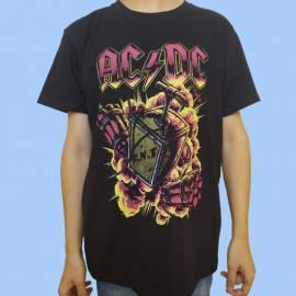 Tricou AC/DC - TNT