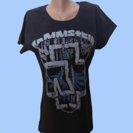 Tricou fete RAMMSTEIN - Chains Logo