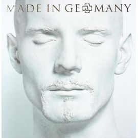 CD Rammstein - Made in Germany 1995 - 2011