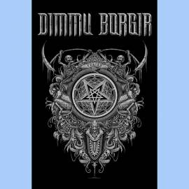 Steag DIMMU BORGIR - Eonian