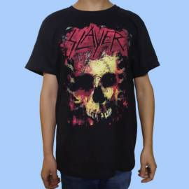 Tricou SLAYER - Blood Skull