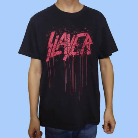 Tricou SLAYER - Blood Logo