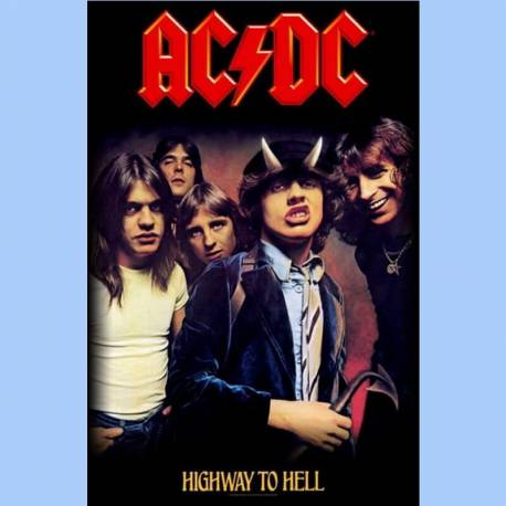 Steag AC/DC - Highway To Hell