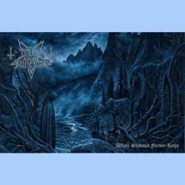 Steag DARK FUNERAL - Where Shadows Forever Reign