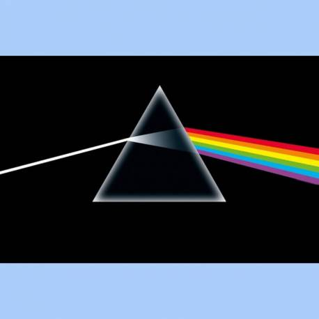 Steag PINK FLOYD - The Dark Side Of The Moon