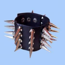 Bratara rock cu tepi - SPIKE 4