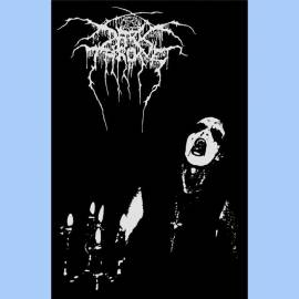 Steag DARKTHRONE - Transilvanian Hunger