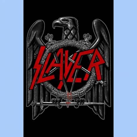 Steag SLAYER - Black Eagle