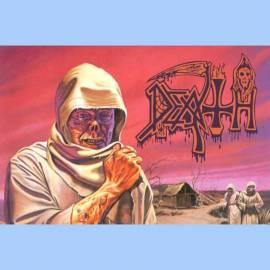 Steag DEATH - Leprosy