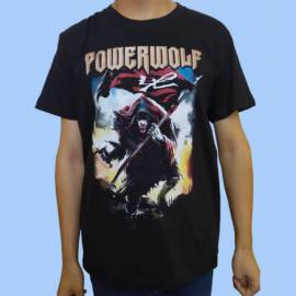 Tricou POWERWOLF - Highlander