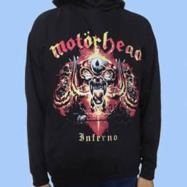 Hanorac MOTORHEAD - Inferno
