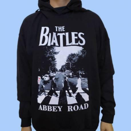 Hanorac THE BEATLES - Abbey Road