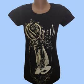 Tricou fete OPETH - Chrysalis