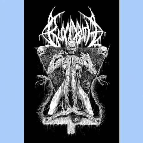 Steag BLOODBATH - Morbid Antichrist