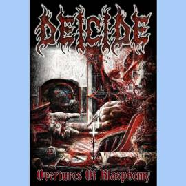 Steag DEICIDE - Overtures of Blasphemy