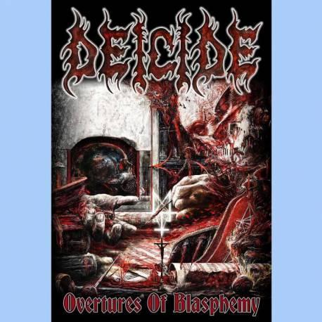 Steag DEICIDE - Overtures of Blasphemy