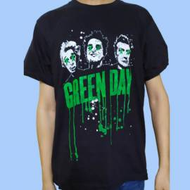 Tricou GREEN DAY - Drips