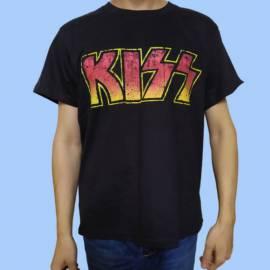 Tricou KISS - Logo