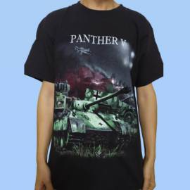 Tricou WAR - PANTHER V