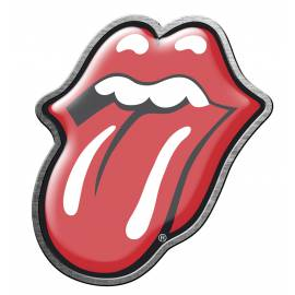 Insigna THE ROLLING STONES - Tongue Logo