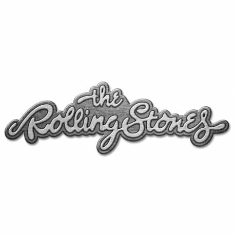 Insigna THE ROLLING STONES - Logo